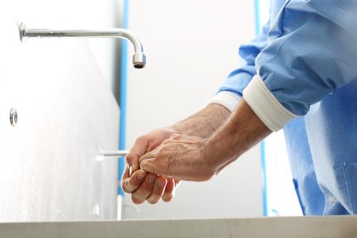 HIGIENIZAÇAO - Atualização em Higienização das Mãos (001283 - 2020/0 - INTEGRAL)