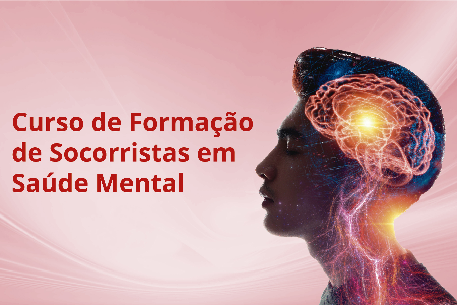 SAUDEMENTAL-M1 - Curso de Formação de Socorristas em Saúde Mental - Módulo 1 (001824 - 2021/1 - INTEGRAL)