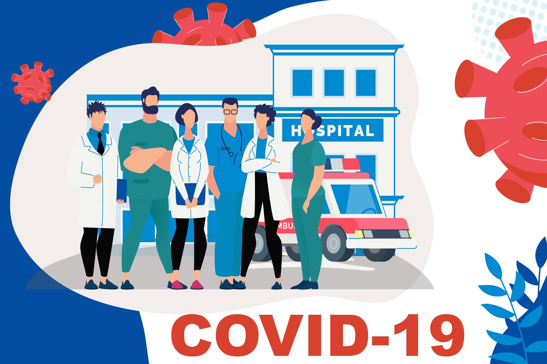 Curso 3 - Abordagem MULTIPROFISSIONAL ao Enfrentamento do novo Coronavírus: COVID-19 no Ambiente Hospitalar
