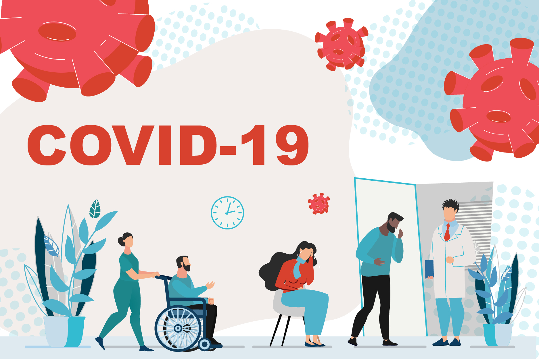 Curso 1 - Abordagem MULTIPROFISSIONAL ao Enfrentamento do novo Coronavírus: COVID-19 no Ambiente Hospitalar